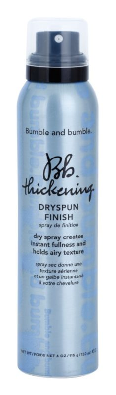 Bumble and Bumble Thickening finales  Haarpflege-Spray