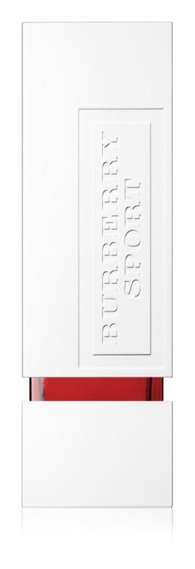 Burberry Sport for Women eau de toilette per donna 75 ml
