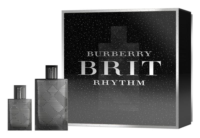 Burberry Brit Rhythm for Him подарунковий набір VІІІ