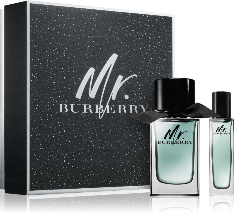 Burberry Mr. Burberry coffret cadeau V.