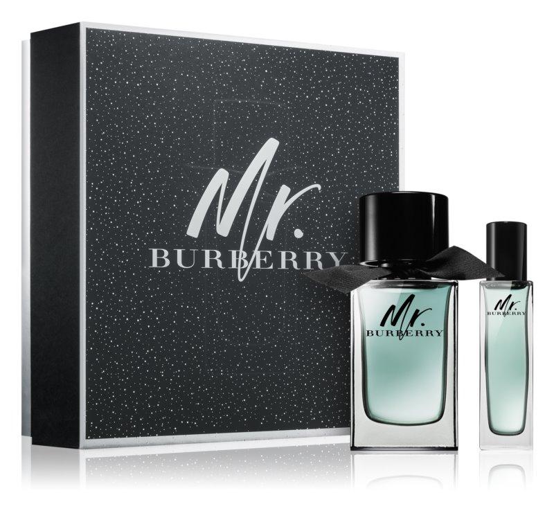 Burberry Mr. Burberry Gift Set  V.