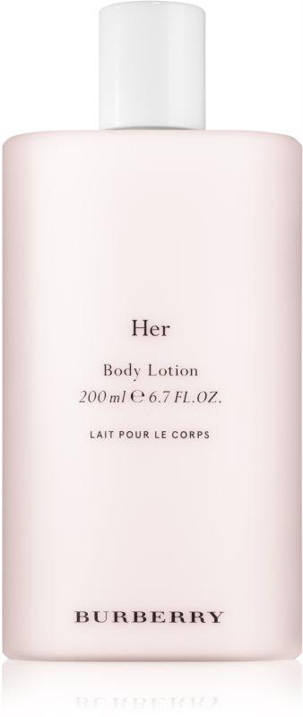Burberry Her Bodylotion  voor Vrouwen  200 ml