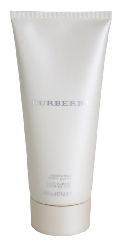 Burberry Burberry for Women Bodylotion  voor Vrouwen  200 ml