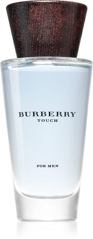 Burberry Touch for Men eau de toilette pour homme 100 ml