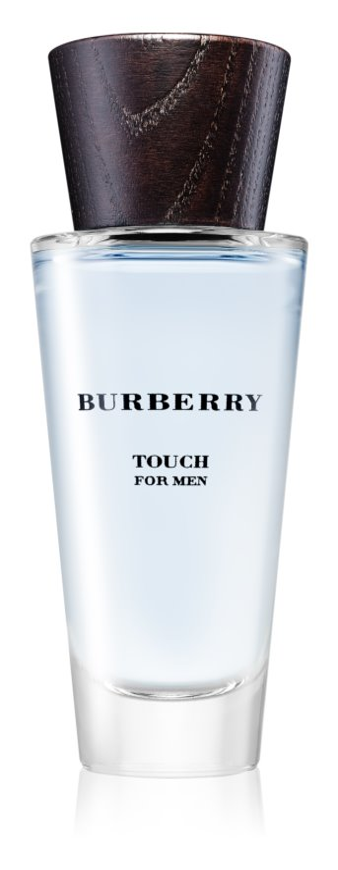 Burberry Touch for Men toaletná voda pre mužov 100 ml