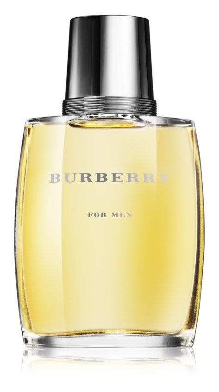 Burberry Burberry for Men eau de toilette férfiaknak 100 ml