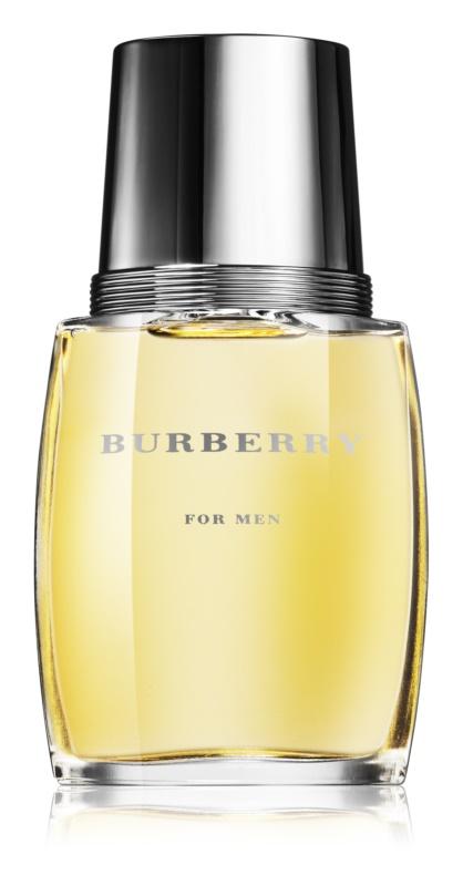Burberry Burberry for Men eau de toilette férfiaknak 50 ml