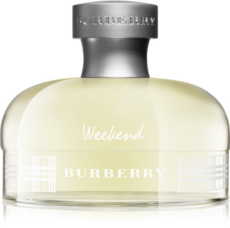 Burberry Weekend for Women Eau de Parfum for Women 100 ml