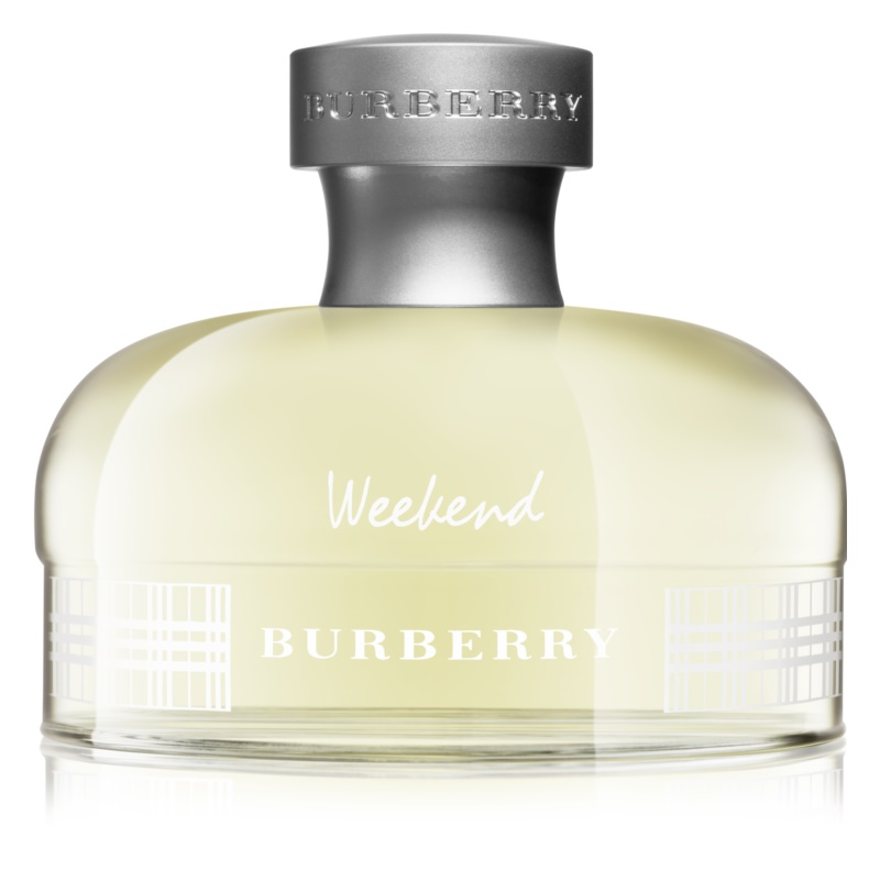Burberry Weekend for Women eau de parfum pentru femei 100 ml