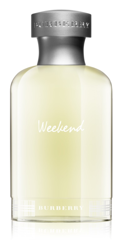 Burberry Weekend for Men eau de toilette pentru barbati 100 ml
