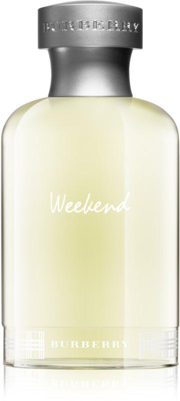 Burberry Weekend for Men toaletní voda pro muže 100 ml