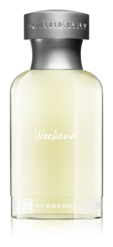 Burberry Weekend for Men Eau de Toilette voor Mannen 50 ml