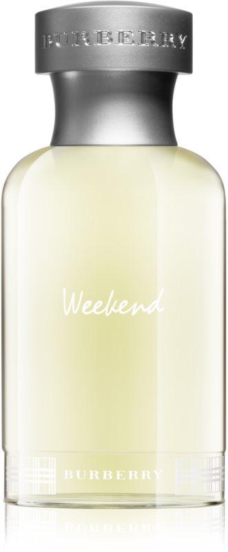 Burberry Weekend for Men woda toaletowa dla mężczyzn 50 ml