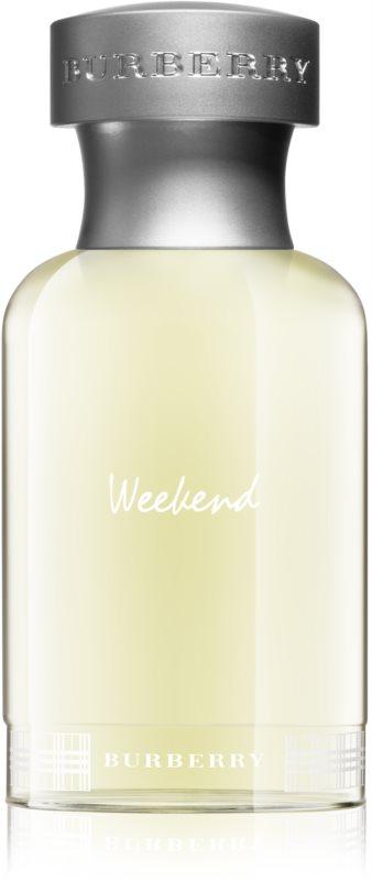Burberry Weekend for Men Eau de Toilette voor Mannen 30 ml