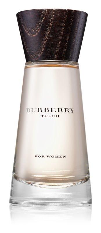 Burberry Touch for Women eau de parfum pour femme 100 ml