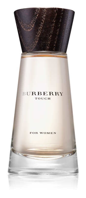 Burberry Touch for Women Eau de Parfum voor Vrouwen  100 ml