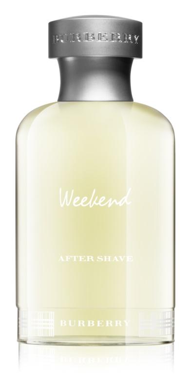 Burberry Weekend for Men after shave pentru barbati 100 ml