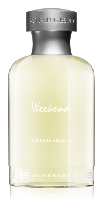 Burberry Weekend for Men after shave pentru barbati 100 ml