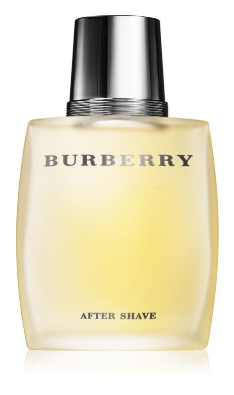 Burberry Burberry for Men after shave pentru barbati 100 ml