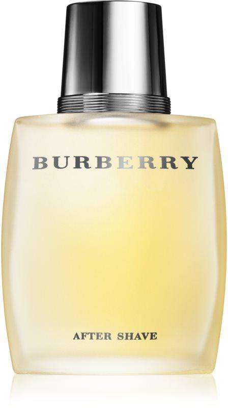 Burberry Burberry for Men lotion après-rasage pour homme 100 ml
