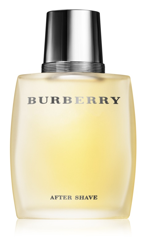 Burberry Burberry for Men voda po holení pre mužov 100 ml