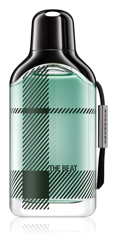 Burberry The Beat for Men Eau de Toilette für Herren 100 ml