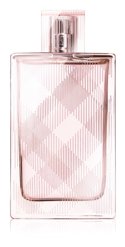 Burberry Brit Sheer eau de toilette per donna 100 ml