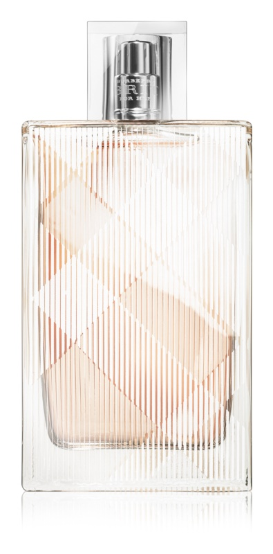Burberry Brit for Her eau de toilette nőknek 100 ml