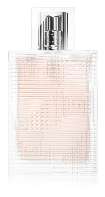 Burberry Brit Rhythm for Her spray parfumat pentru par pentru femei 50 ml