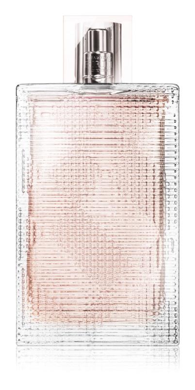 Burberry Brit Rhythm Floral for Her Eau de Toilette for Women 90 ml