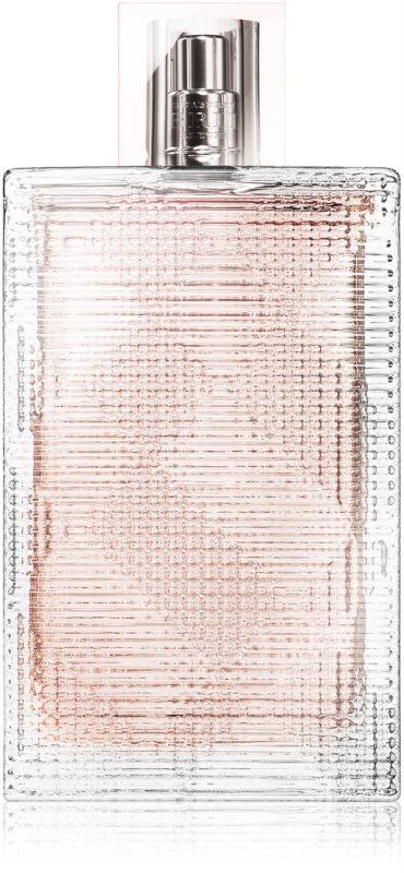 Burberry Brit Rhythm Floral for Her woda toaletowa dla kobiet 90 ml