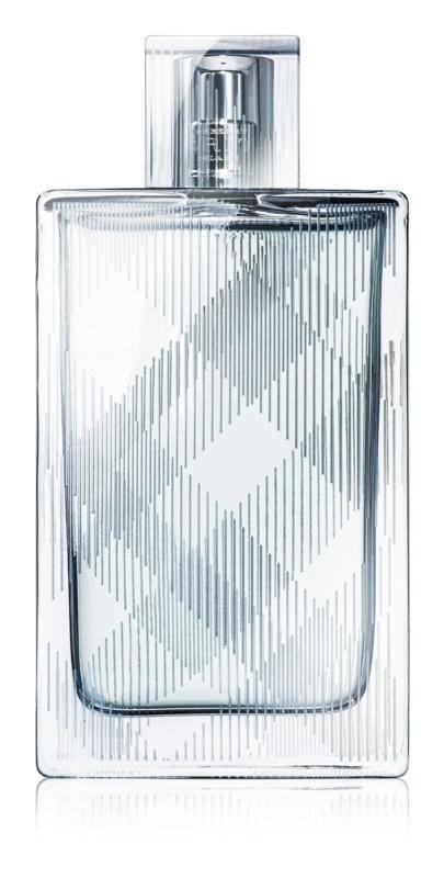 Burberry Brit Splash eau de toilette para homens 100 ml