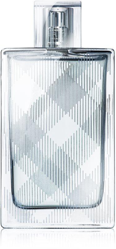 Burberry Brit Splash eau de toilette pour homme 100 ml