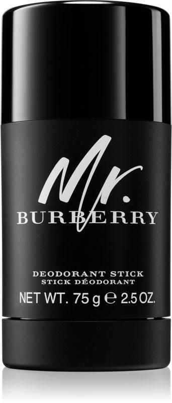 Burberry Mr. Burberry deostick pro muže 75 g