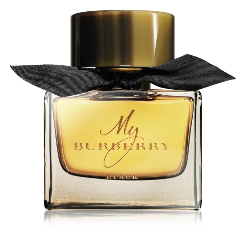 Burberry My Burberry Black Parfumovaná voda pre ženy 90 ml
