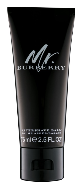 Burberry Mr. Burberry After Shave Balsam Herren 75 ml