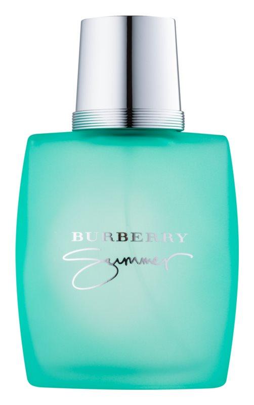 Burberry Burberry Summer for Men (2013) eau de toilette pentru barbati 100 ml