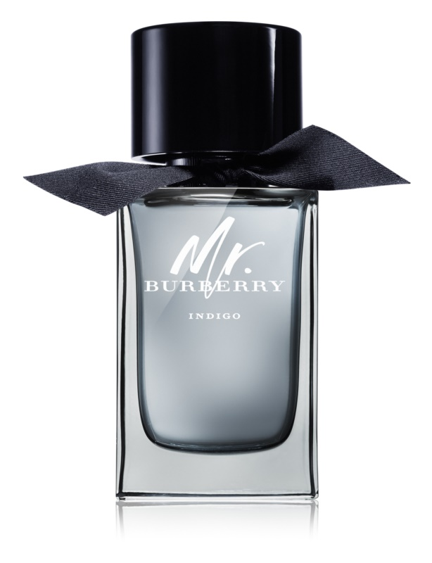 Burberry Mr. Burberry Indigo eau de toilette férfiaknak 100 ml