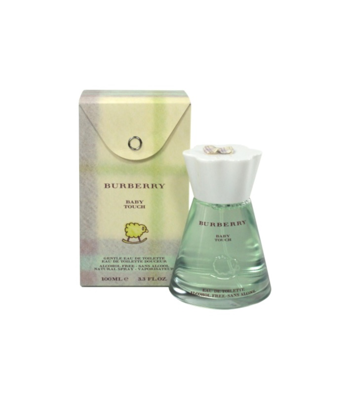 Burberry Baby Touch eau de toilette pentru femei 100 ml (spray fara alcool)(fara alcool)