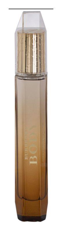 Burberry Body Gold Limited Edition eau de parfum nőknek 85 ml