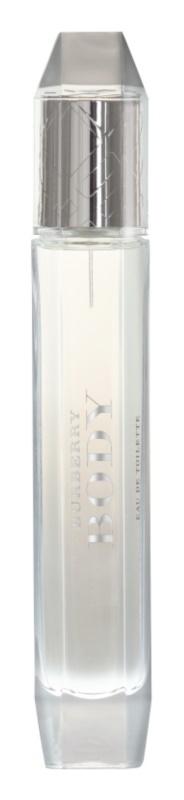 Burberry Body eau de toilette pentru femei 85 ml