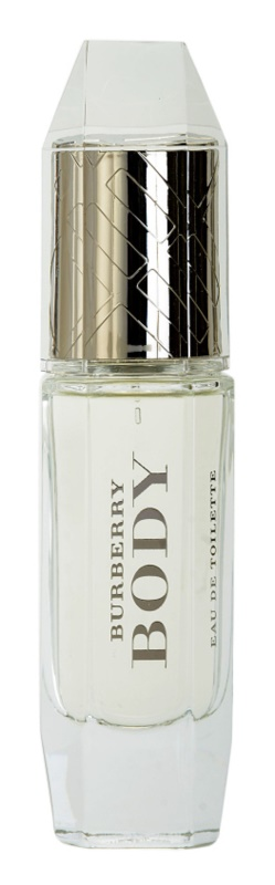 Burberry Body eau de toilette nőknek 35 ml
