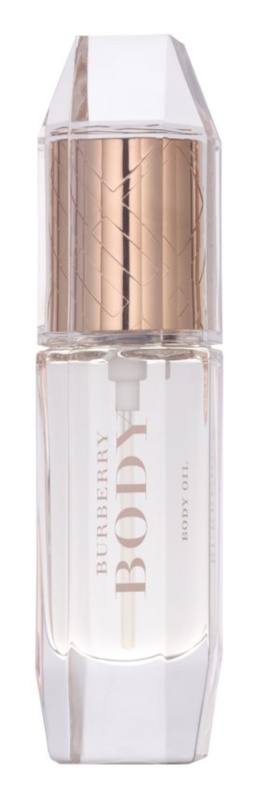 Burberry Body Body Oil for Women 35 ml