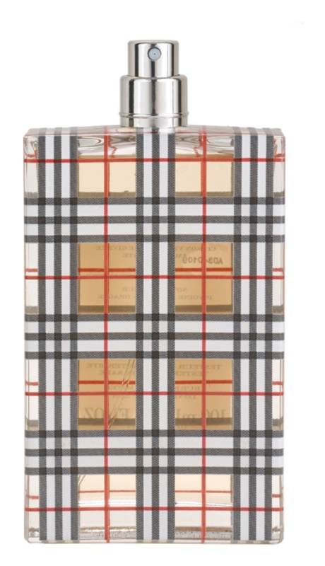 Burberry Brit for Her парфюмна вода тестер за жени 100 мл.