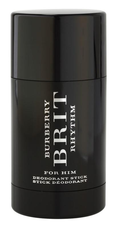 Burberry Brit Rhythm for Him deodorante stick per uomo 75 g