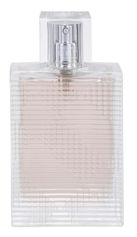 Burberry Brit Rhythm for Her Haarparfum für Damen 50 ml
