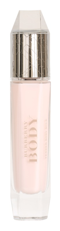 Burberry Body Tender Bodylotion  voor Vrouwen  60 ml