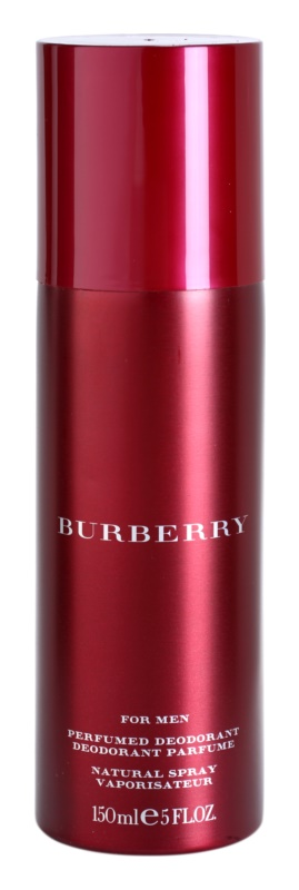 Burberry Burberry for Men déo-spray pour homme 150 ml