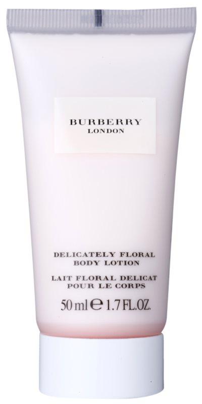 Burberry London for Women testápoló tej nőknek 50 ml