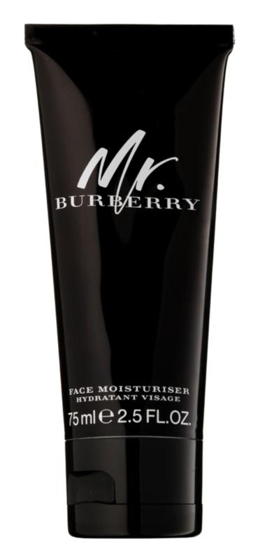 Burberry Mr. Burberry środek nawilżający dla mężczyzn 75 ml
